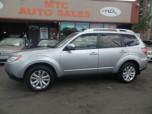2012 Subaru Forester 2.5X, SUNROOF, LOW KM, AWD
