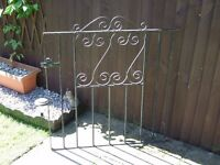 Single and Double Driveway Gates