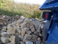 ashlar 6inc stone for sale