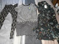 ladies clothes bundle all new with tags size 10/16