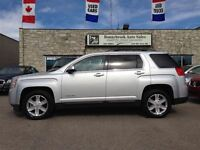 2011 GMC Terrain SLE-2 AWD COMES FULLY MECHANICALLY SAFETY CERTI