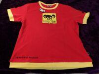 Rock Hard Fairies Girls T-Shirt