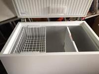 Chest Freezer AEG