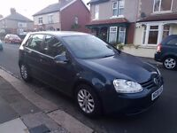 2008 Volkswagen Golf 1.9tdi , 12 months MOT, FSH, very clean car, very well maintained