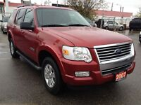 2007 Ford Explorer XLT Leather 4X4