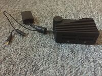 PS1/PS2 Multi Controller/Memory Card splitter/connector