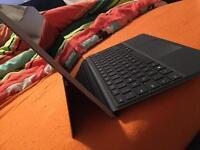 Laptop tablet surface pro 4