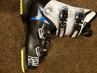 Boys / girls UK5 Atomic Ski boots