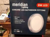 NEW LED BATHROOM LIGHT IP65