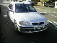 Honda Civic Sport 1.4