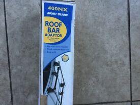 Roof Bar Adaptor Mont Blanc 400 NX