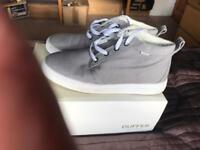Duffer shoes size 8