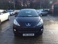 Peugeot 207 1.4HDI **FINANCE AVAILABLE**