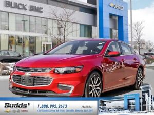 2016 Chevrolet Malibu 1LT Financing as low as 0.9% for up to...
