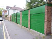 LOCKUP GARAGE TO RENT IN ILFORD