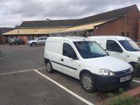 Vauxhall combo van ,, good condition ,,