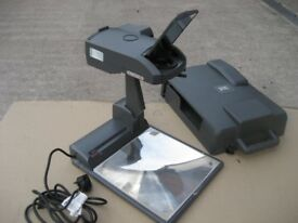 PORTABLE OVERHEAD PROJECTOR 3M 2770 OVERHEAD PROJECTOR