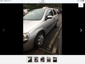 Super clean tidy reliable car ideal for young driver. 1 year full MOT. Excellent inside and out.