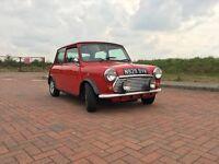 Rover Mini Mayfair 1.3 1275cc