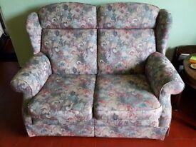 Furniture 3 piece suite