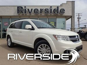 2015 Dodge Journey SXT SUV w/ DVD Player!