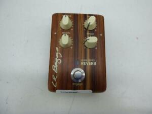 LR Baggs Reverb Pedal - We Buy And Sell Music Equipment - 118431 - JN620404