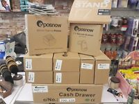 EPOS Till System for Android Tab Brand New Boxed 120 Free Printer Rolls