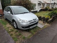 08 Citroen C4 SX Hatchback. Good Solid Car