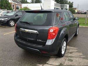 2010 Chevrolet Equinox LS, 4 Cyl Great on Gas, Runs Great Very C London Ontario image 5