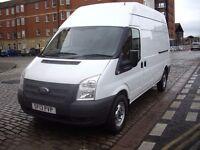 FORD TRANSIT 350 LWB 2013 [13 REG] £7195+vat