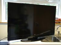 """40"""" LCD FREEVIEW TV with 2xHDMI 1080P & FREE DELIVERY"""