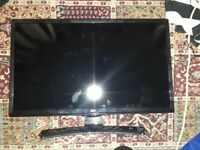 "New 24"" LG TV monitor flatscreen remote"