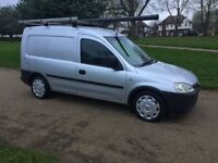 2005 55 VAUXHALL COMBO 1.3 CDTI *ONE YEARS MOT* *PART EXCHANGE AVAILABLE*
