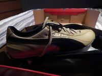 Mens Puma Football Boots UK Size 10.5
