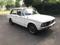 "TRIUMPH DOLOMITE 1500HL """"""ONE OWNER WITH VERY LOW MILES"""""""