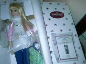 Doll ashton drake