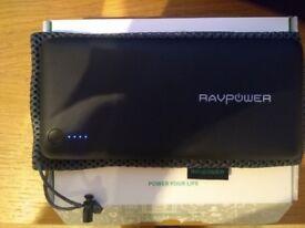 RavPower RP-PB058 26800mAh Powerpack