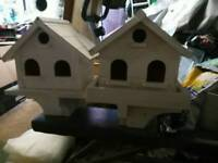 Dovecotes for garden