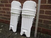 Cricket Pads (youth size)