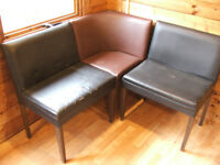 Corner Seating Unit