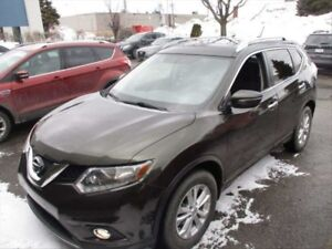 2015 Nissan Rogue SV AWD SV, AWD 1 PROPRIO, AUCUN ACCIDENT $289.