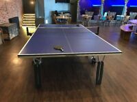 Edinburgh - Table Tennis Table - Collection Only