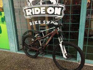 *TUNED* NORCO Wolverine Disc Brake Hard Tail Mountain Bike. ONLY $249
