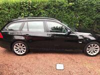 BMW 3 series estate 118d