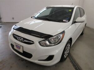 2014 Hyundai Accent GL! BLUETOOTH! HEATED SEATS! ONLY 38K!