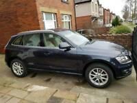 Audi q5 170bhp