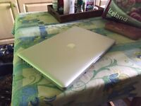 """MacBook Pro 15"""" Mid 2012 (Good and working condition)"""