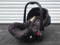 O Baby zezu car seat