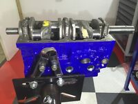 Classic Mini A Series 998 +060 Road Complete Engine + Gearbox BRAND NEW