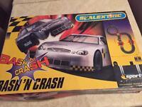 Scalextric Bash N Crash